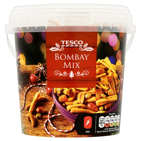 Mexican Party Food Tesco